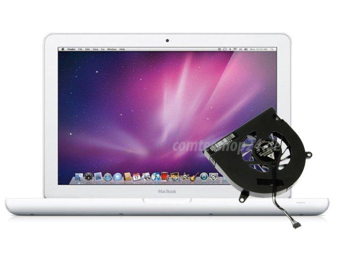 Macbook A1342 Lüfter