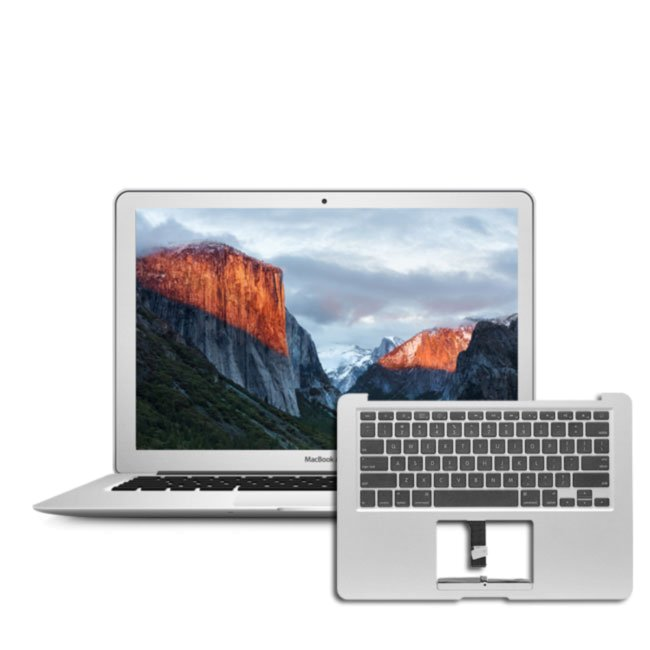 Topcase Macbook Air