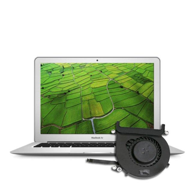 Luefter Macbook Air