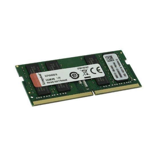 KINGSTON 16GB DDR4 SO-DIMM PC4-19200, 2400Mhz iMac