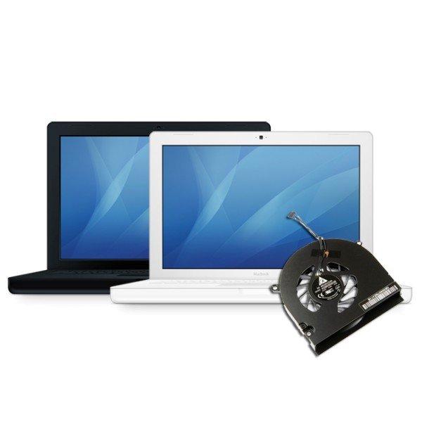 Reparatur Lüfter Macbook A1181