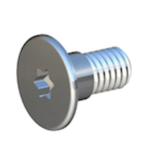 Screw, Shoulder, Antenna Plate 1 Stck. 923-0253