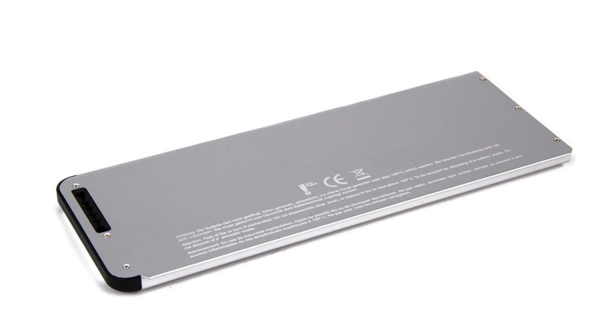"LMP Batterie MacBook 13"" Alu Unibody 10/08-05/09"