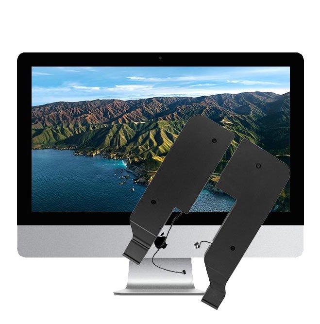 iMac Speaker austauschen