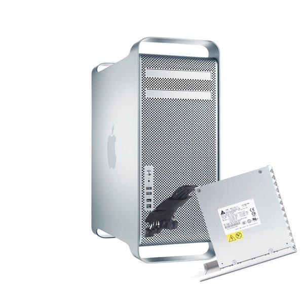 MacPro Netzteil reparieren