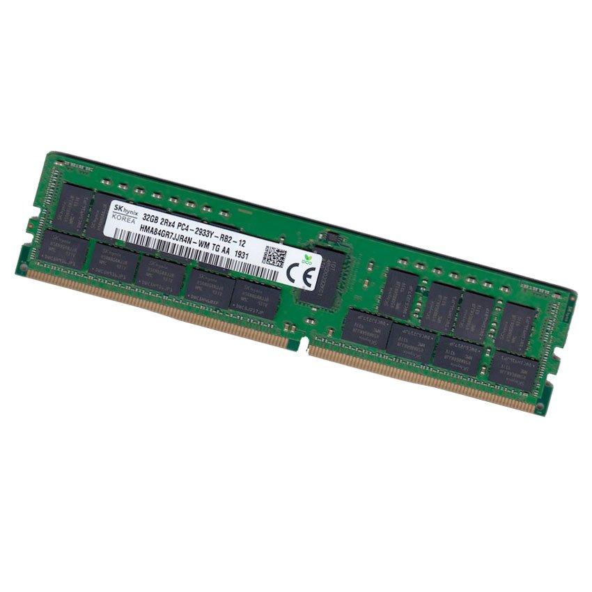 HYNIX 32GB DDR4 DIMM PC4-23400, 2933Mhz, ECC reg. iMac Pro / Mac Pro 2019