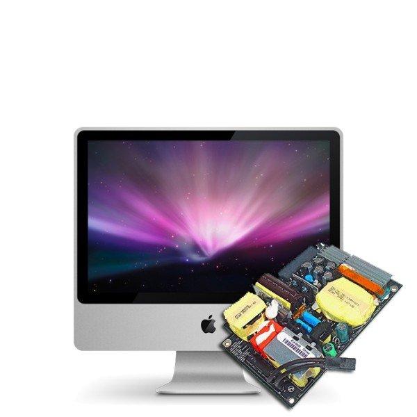 Austausch Netzteil iMac 20 inch Early 2008