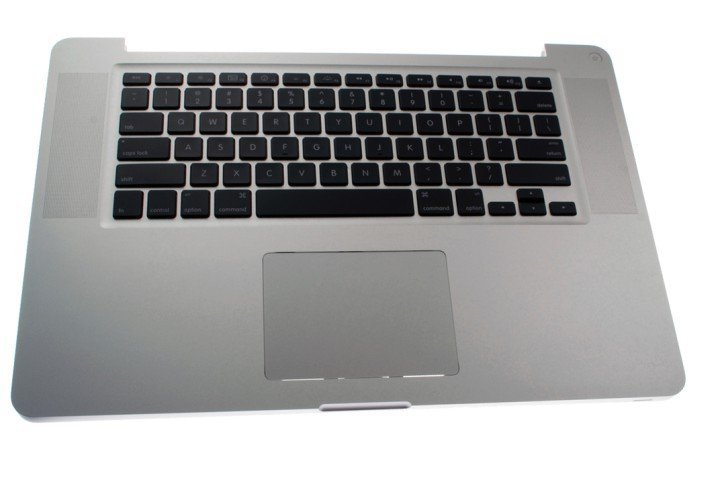Tastatur Deutsch Macbook Pro 15 inch (Early 2011/Late 2011/Mid 2012) D661-6076