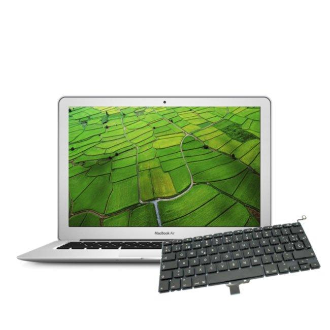 Keyboard Macbook Air