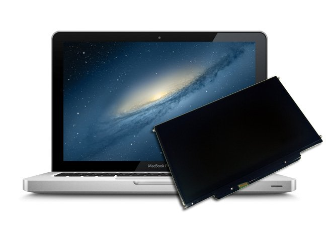 LCD Display Macbook Pro
