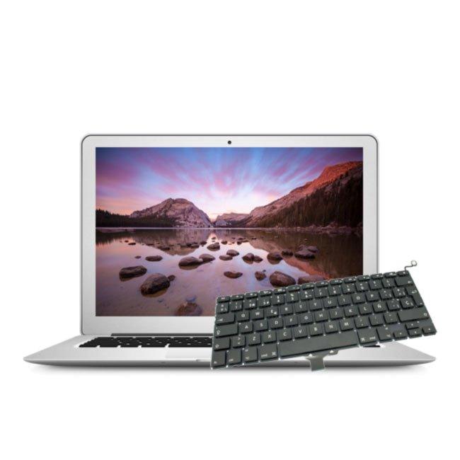 Tastatur Macbook Air A1466