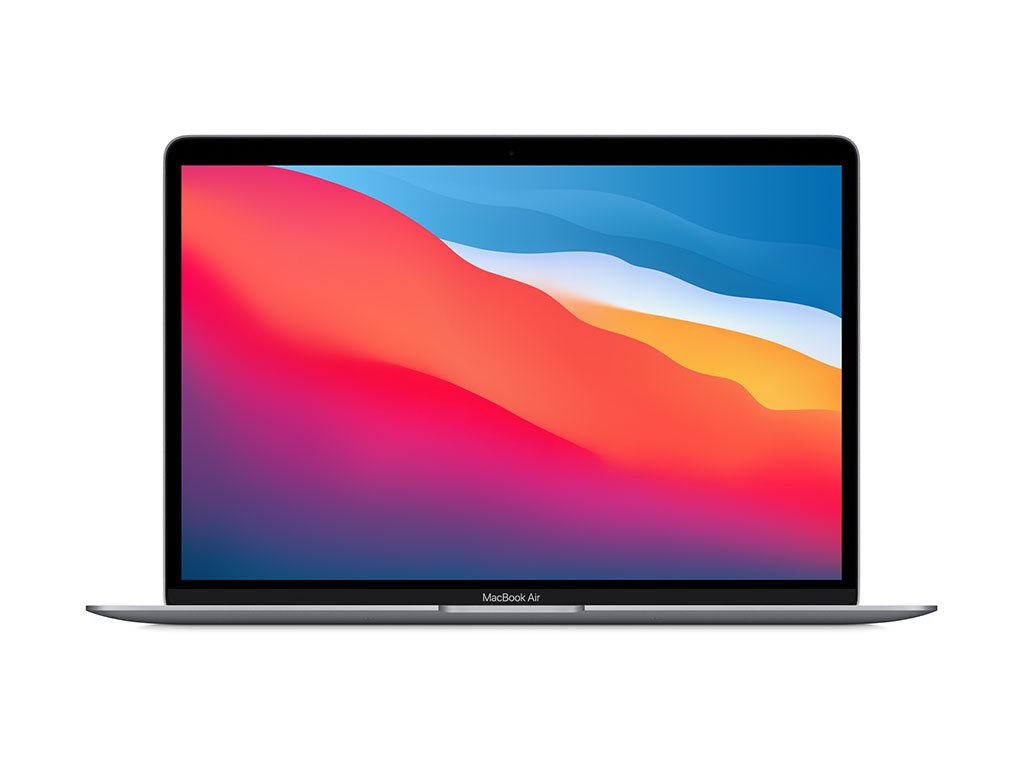 Apple MacBook Air 33cm(13'') M1 8-Core 8‑Core GPU 512GB