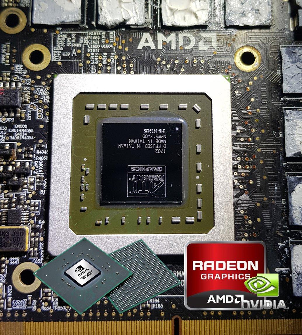 iMac Grafikkarten Reparatur / BGA Chip Austausch inkl. Aus und Einbau