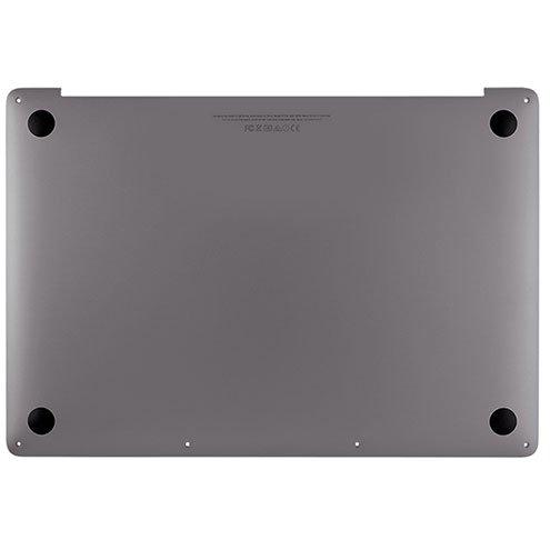 Enclosure, Bottom Case, Space Gray MacBook Air (Retina, 13-inch, 2018)