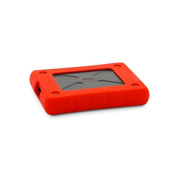 "LMP DataProtector 2.5"" LMP USB 3.0 Gehäuse, wasserdicht (IPX4)"