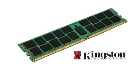 KINGSTON 32GB DDR4 DIMM PC4-21300, 2666Mhz, ECC registered