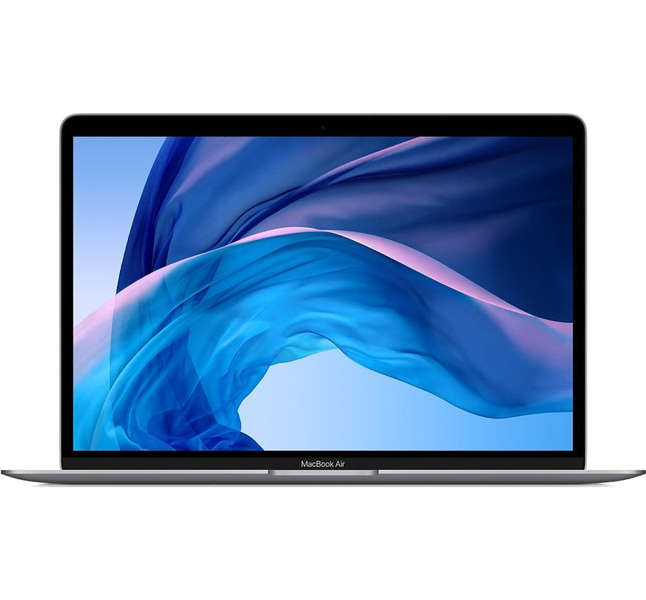 Apple MacBook Air 33cm(13'') 1,6GHz i5 128GB MVFH2D/A konfigurierbar