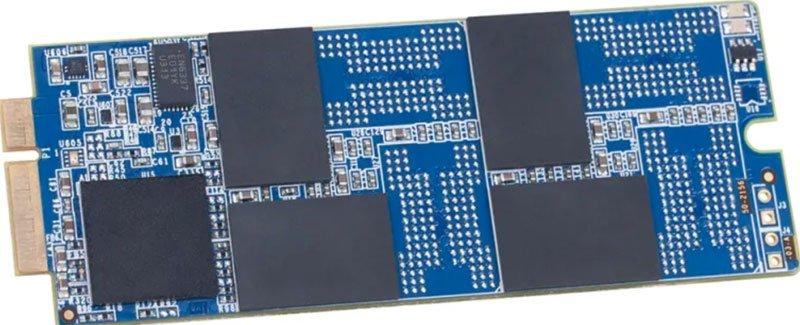 OWC 2TB Aura 6G SSD Kit für iMac Late 2012