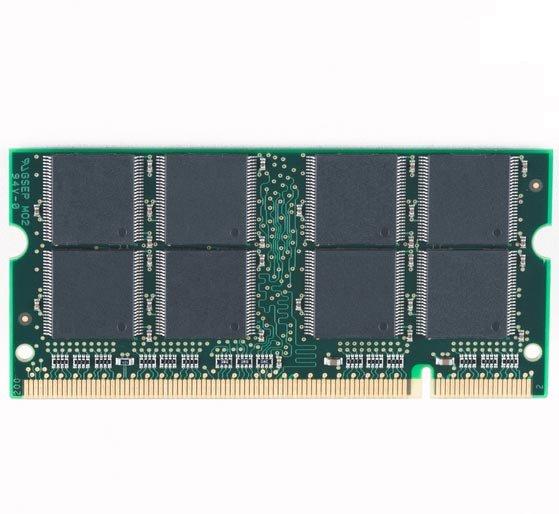 FCM 4GB DDR2 SO-DIMM PC5300 667Mhz
