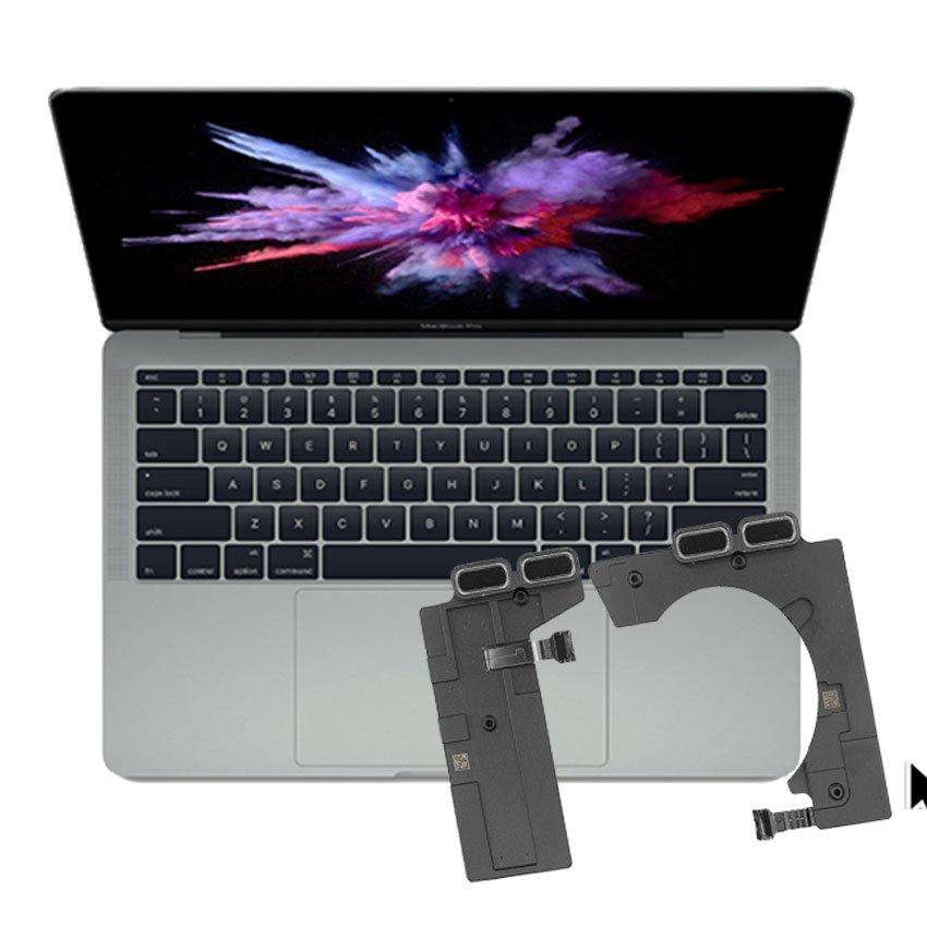 Reparatur Lautsprecher MacBook Pro (13-inch, 2016 / 2017 Two Thunderbolt 3 Ports)