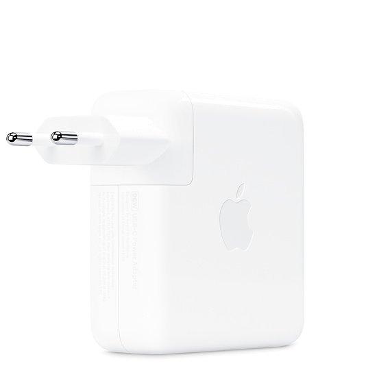 Apple Power Adapter 61W USB-C (Netzteil) MRW22ZM/A