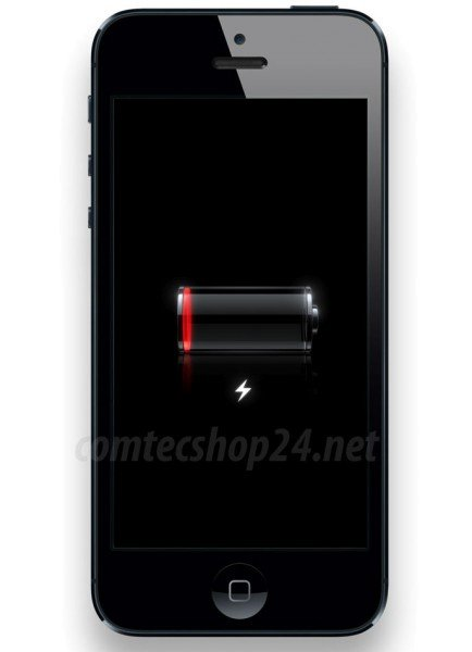 Iphone 5 Akku austauschen