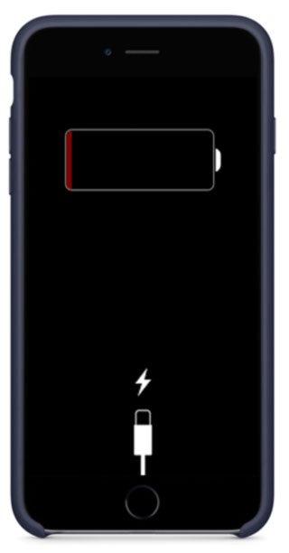 Iphone 8 Akku