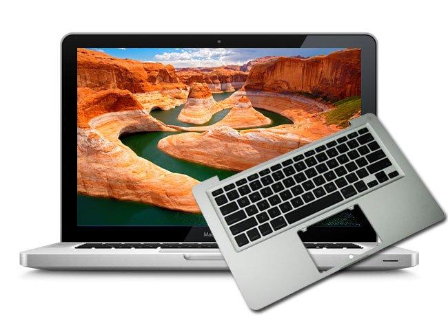 Macbook A1286 Topcase