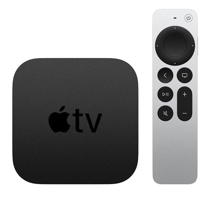 Apple TV 64GB 4K (2nd Gen.)