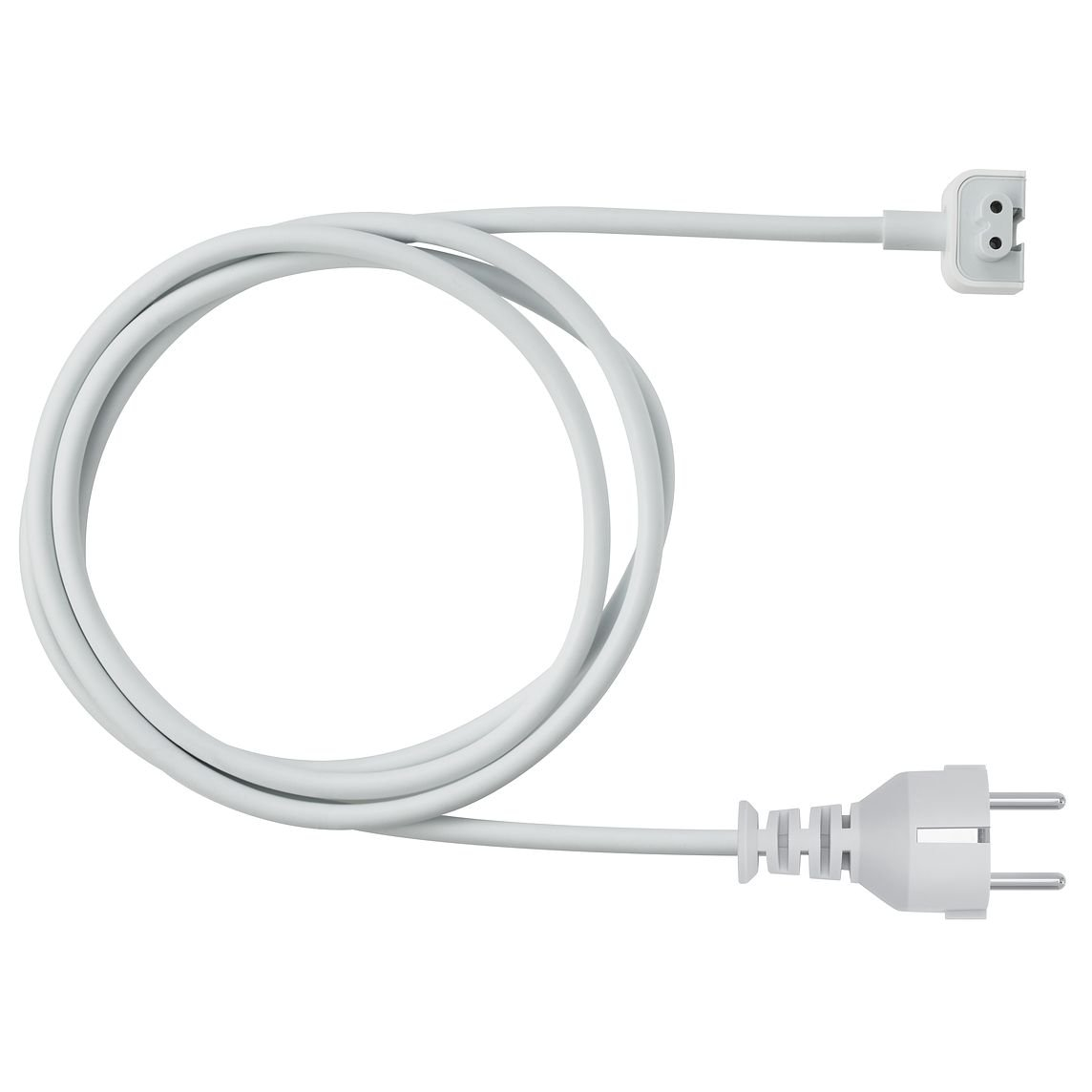 original Apple Euro Power Adapter (Netzteil) Verlängerungskabel