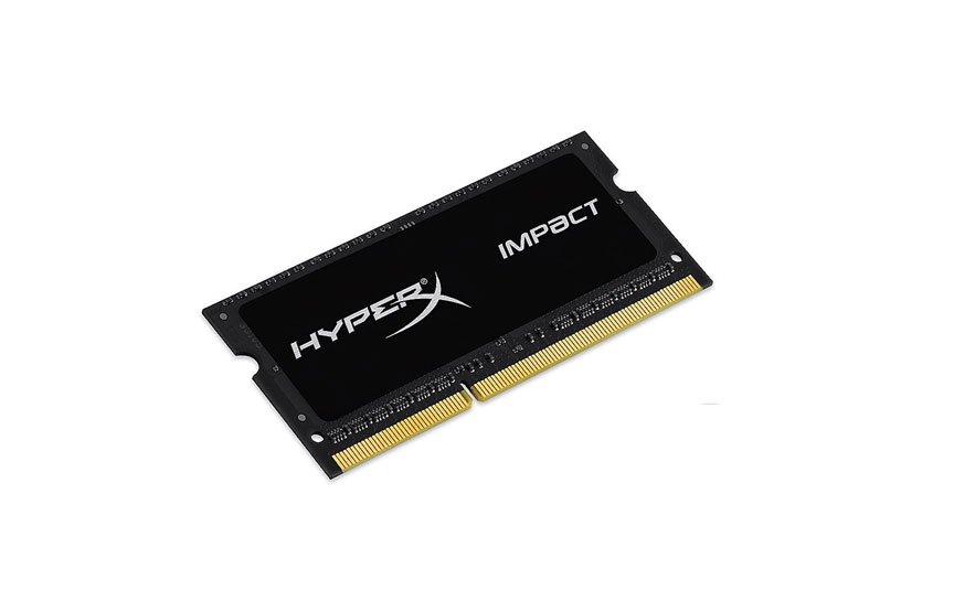 KINGSTON HyperX 8GB DDR3L 1.35V SO-DIMM PC3-14900 1866Mhz iMac