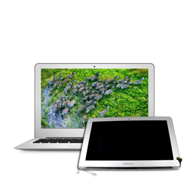 Macbook Air Display austauschen