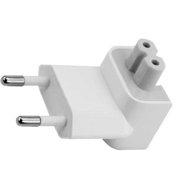 original Apple Duckhead fuer alle Apple Netzteile 1. Generation