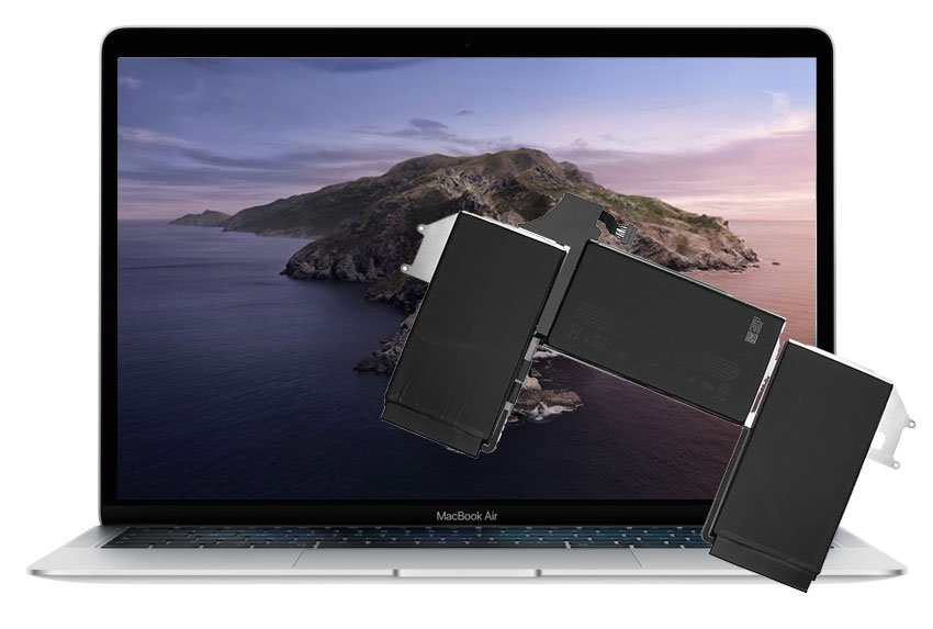 Reparatur Macbook Air A1932