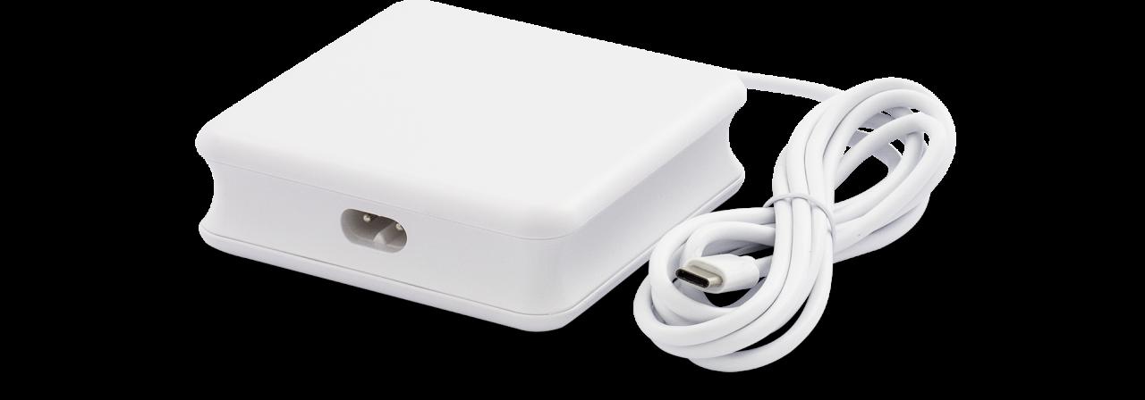 LMP USB-C Power Adapter 87W & 12W, Ladegerät