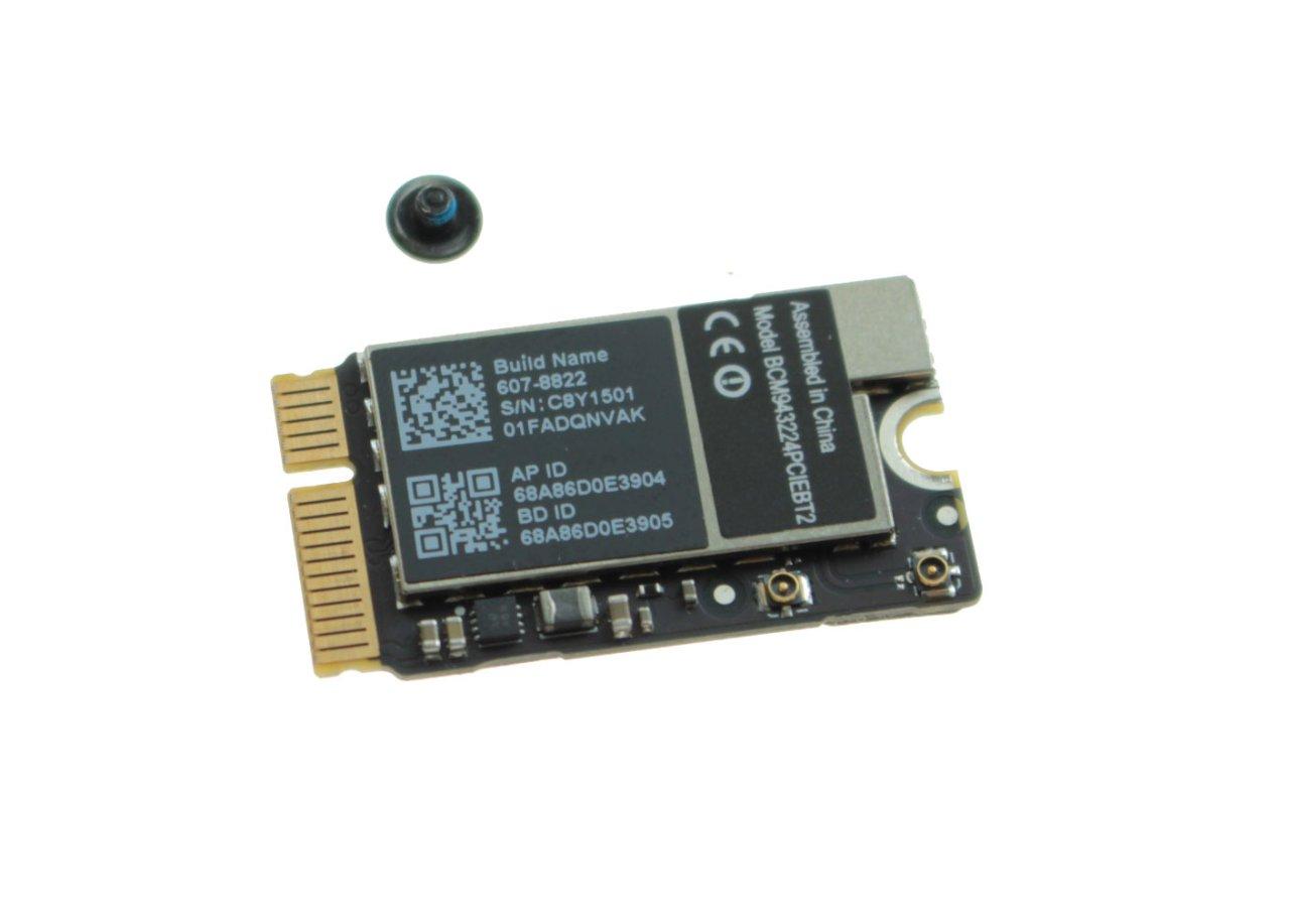 Airport / Bluetooth Combo Karte Macbook Air A1370 A1465 A1466