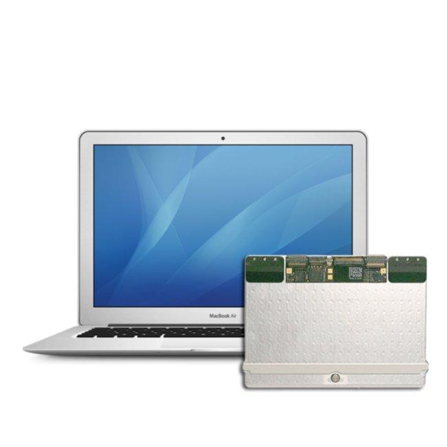 Reparatur Macbook Air Trackpad