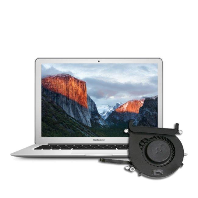 Lüfter Macbook Air A1466
