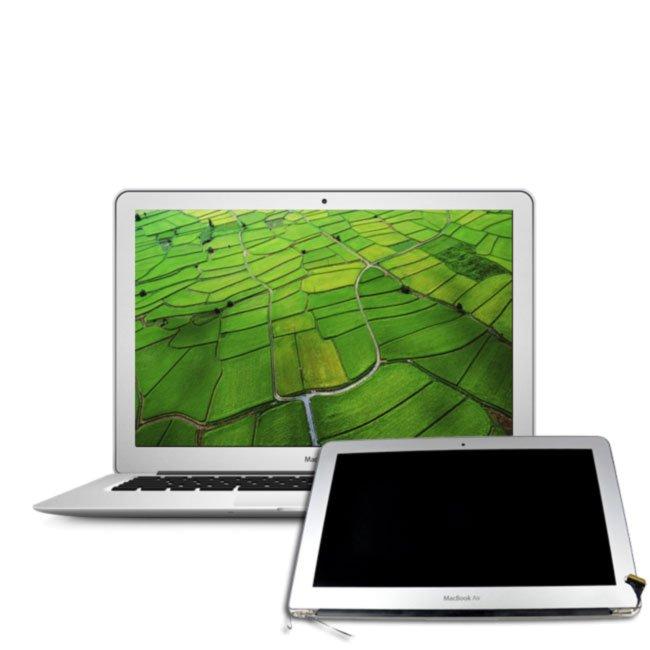 Display reparieren Macbook Air A1466