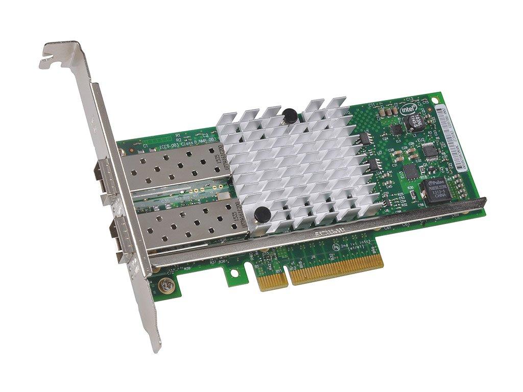 Sonnet Presto 10GBE SFP+ Ethernet 2-Port PCIe Card G10E-SFP-2XA-E2
