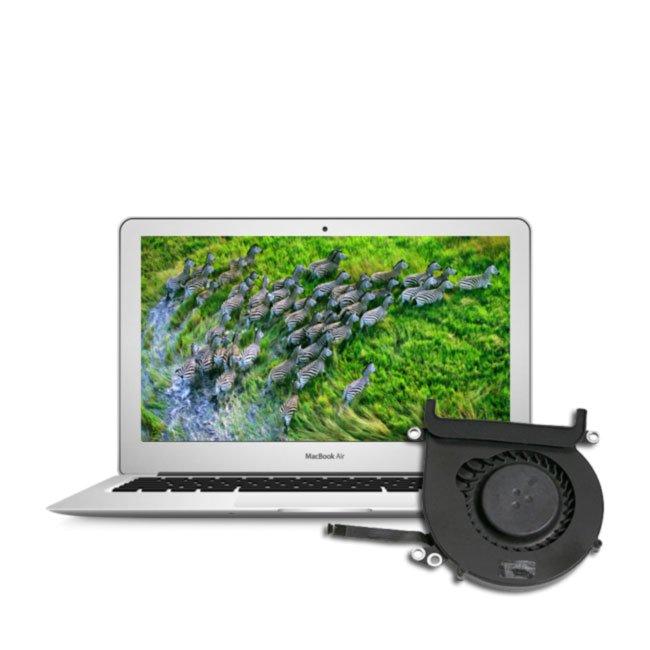 Macbook Air Lüfter