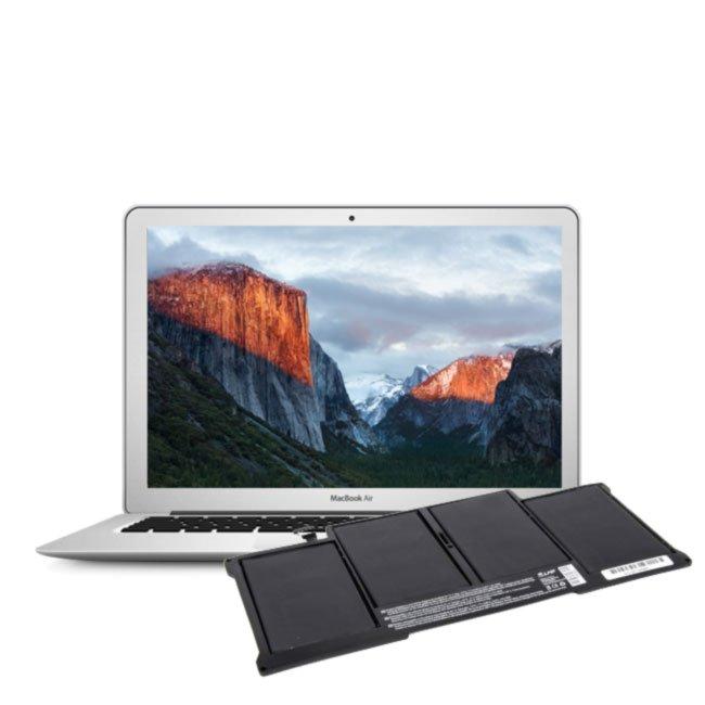 Macbook Air mid 2013 Batterie