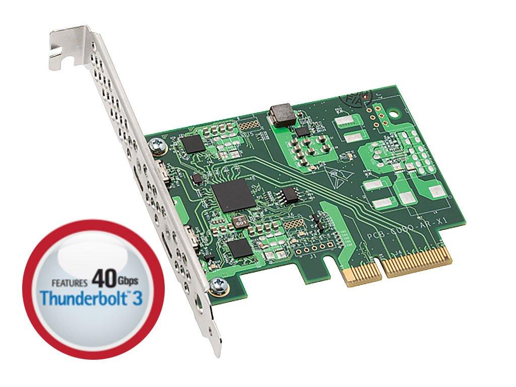 SONNET Upgrade Karte Thunderbolt 3 für Echo Express SE2 BRD-UPGRTB3-SE2