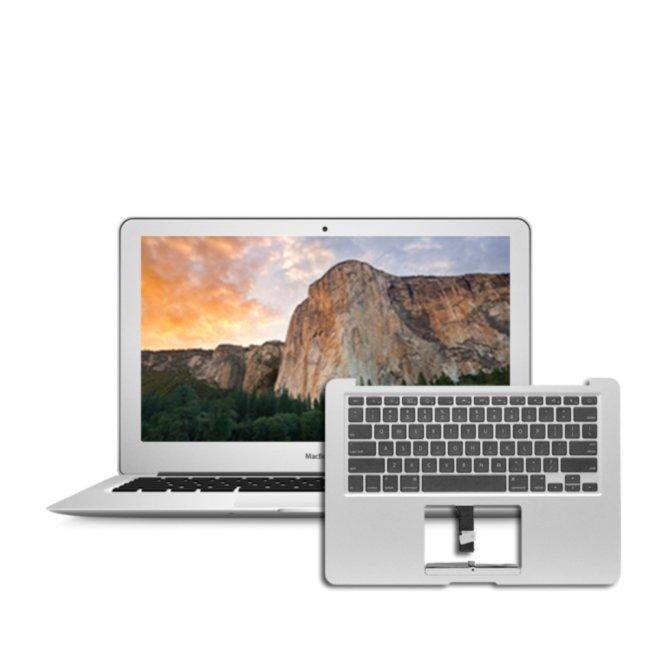 Topcase Macbook Air Reparartur