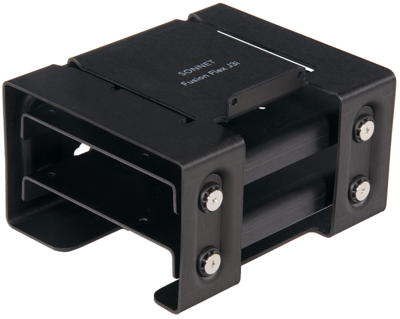 SONNET Fusion Flex J3i Mounting System für 2019 Mac Pro