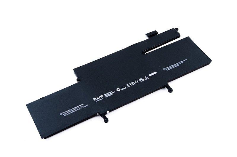 "LMP Batterie MacBook Pro 13"" Retina Late 2013 und Mid 2014"
