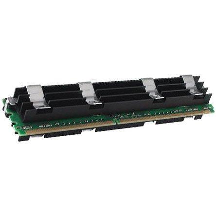 4GB Speicher MacPro DDR2 PC5300 667Mhz, grosser Kuehler